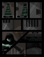 Final Destiny - CH. 1 : Page 1 by DannyPhantomAddict