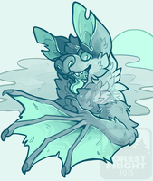 goodnight by ForestFright