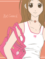 Hot Gimmick: HATSUMI +EDIT+ by ViCkeRzHeRe