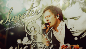 Patrick Stump(h) by LenaIsabell2010