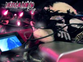 Humanoid City 3 by VilleVamp