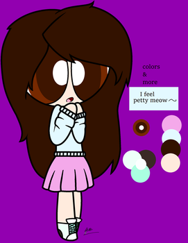 My New Outfit by cutepuppygirl10