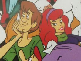Look at what I found in the Hanna-Barbera Cartoons by bvw1979