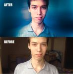 Before/After by nav1k