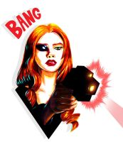 Bang Bang by S-Hirsack
