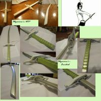 Ulquiorra's: Finished by naturally-morbid