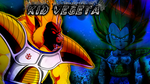 Wallpaper Nr 54 Dragonball Kid Vegeta by WallpaperZero