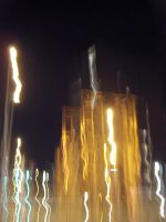Street Lights Series Number 12 by GMAC06