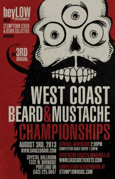 WCBMC 2013 Poster by recipeforhaight