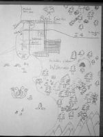 My map of Tampa by E2x7u