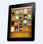 iPad Icons by chrisnoakes