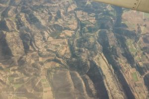 Spain from the Air - 1 by hmcindie