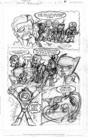 DCUElementary: pgs 17_STORY by tombancroft