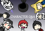 Character QA time! by Unknown-Nobody-XD115