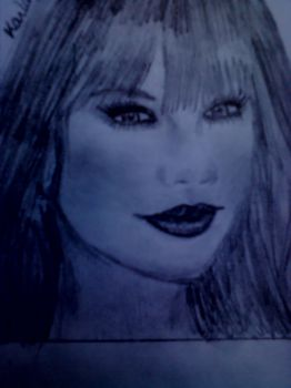 Segund Dibujo de Taylor by Ifeelbeautiful