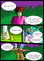 My Little Dashie II: Page 46 by NeonCabaret