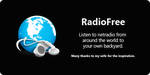 RadioFree by laushung