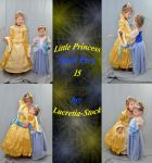 Little Princess Stock Pack 15 by lucretia-stock