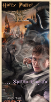 """Harry Potter """"Puckle"""" by Woody-Lindsey-Film"""
