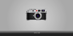 Leica M8 by TheWonderlands