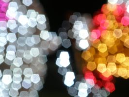Bokeh : Colors by Gwathiell