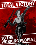 The Revolutionary Fighter by Party9999999