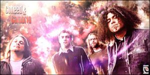 Coheed and Cambria Sig by raiGfx08