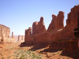 Arches National Park 7 by RogueNebulan