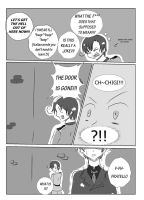 Hetalia-The Witch's House Chapter 1 Page 5 by BlackAndWhiteTiger