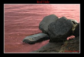 Red Tide by LakesideMaiden