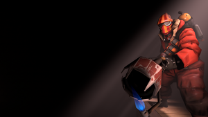 [SFM] Nony Pyro Commission by sniperhid89