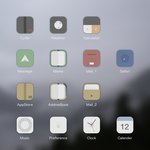 [WIP]  New Winterboard Theme  - No Name - by Madanai1134