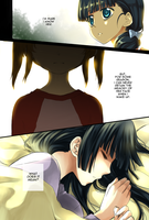 +Melody of Sorrow+ page 2 by AnaKris