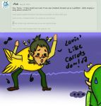 Ask Toon Link 29 by To0nLink