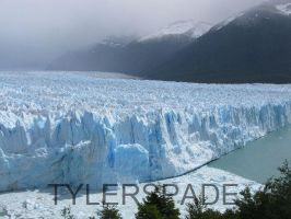 Perito Moreno by Tylerspade