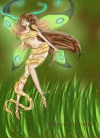 Fairy of life Adopt (OPEN) by blackshuck5adopts