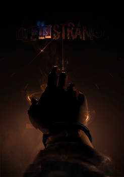 Life is Strange Poster by TheShabbyCat