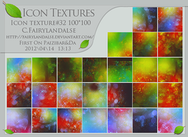 ICON-TEXture#32 by Fairylandalse