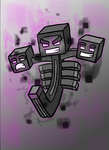 Wither Boss by BlackNinjaPlays