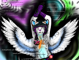 everytime we touch by TheFurryRaveStar