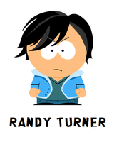 Randy Turner by DerpyLuv123