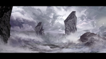 Sea of Clouds by Hachiimon