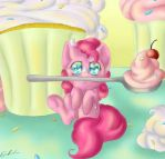 Spoonful of Sugar by SpectralPony
