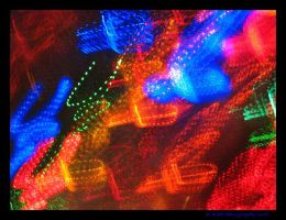 Holiday Lights by picworth1000wrds
