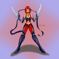 BloodRayne by sinus05