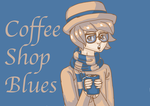 Coffee Color Test Gah by TheLuckyStarhopper