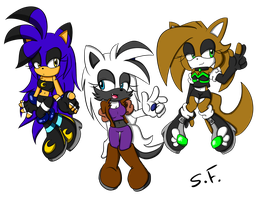 Team Toxic by GrowingLight