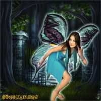 Fairy by amrhamza