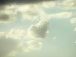 Heart in the Clouds by Emakura