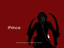 iPrince by JimmyRay